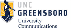 University Communications horizontal logo