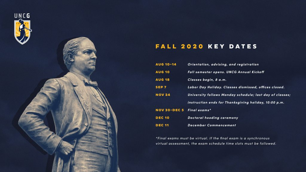Wallpaper Image - Fall 2020 Key Dates - McIver (1920x1080)